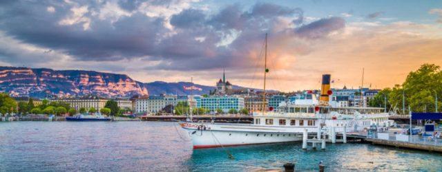 Flüge abGenf , Billigflüge ab Genf Schweiz