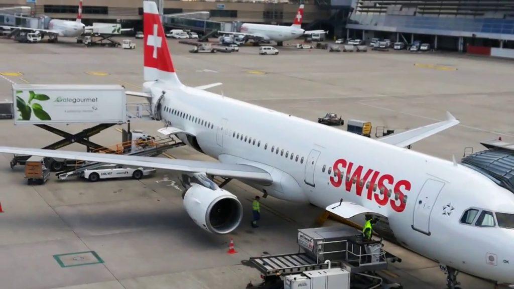 Billigflüge ab Zürich - Günstige Flüge ab Zürich Finden Billigflüge Buchen