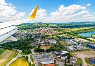 Billigflüge ab Basel