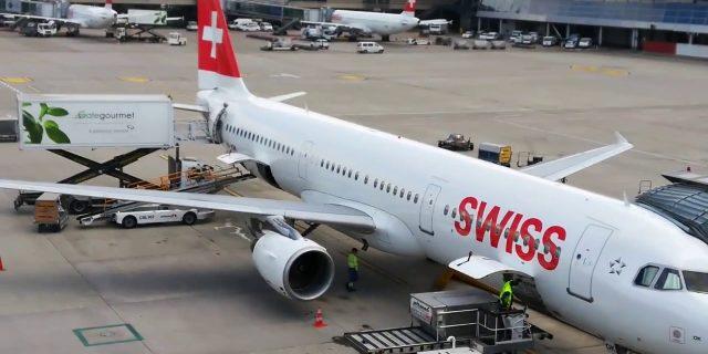 Billigflüge ab Zürich